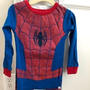 Baby Gap Marvel Spider-Man Pajamas